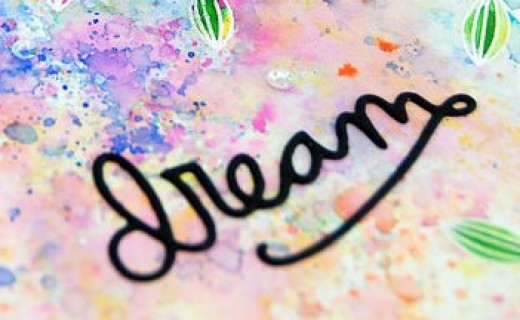 Discover yourself in dreams