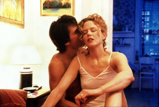 Eyes Wide Shut' (1999)