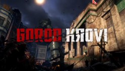 "Black Ops 3 Zombies ""Gorod Krovi"" Breakdown"