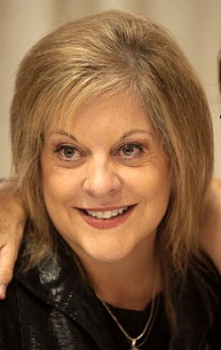 Nancy Grace Leaving Legal Show On HLN