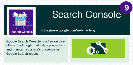 A free tool for monitoring & maintenance of your website performance.