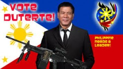Philippine Purge: Kill Them All!