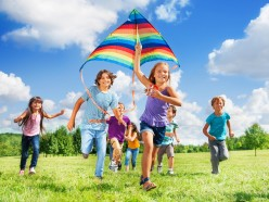 5 Tips To  Keep Your Kids Safe This Summer