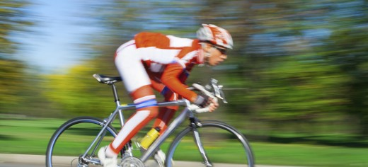 Competitive Cycling Information & Advice