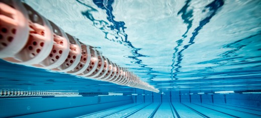 Competitive Swimming Training Tips