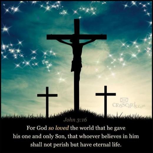 Life Abundantly In Jesus!