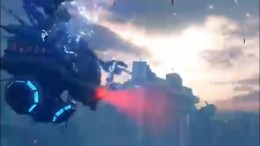 A new mechanical drone from the Gorod Krovi trailer.