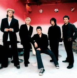 "When Duran Duran Met Timbaland : ""Red Carpet Massacre"" (2007) Album Review"