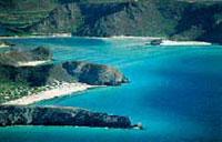 Balandra Bay looks even better in real life.