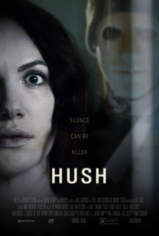 Hush (SXSW) Movie Poster