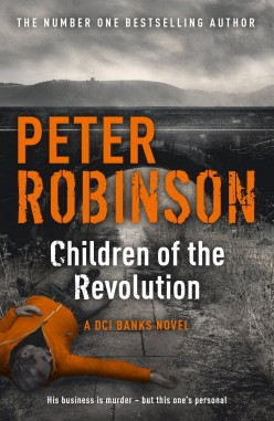 Children of the Revolution and other books by Peter Robinson