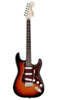 Squier vs Fender Stratocaster Guitar Review