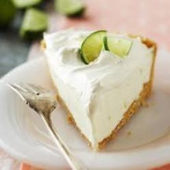 No-Bake Keylime Pie: Easy Summer Recipe