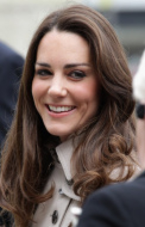 Kate Middleton, next Queen of England. Yes, she is very important and beautiful