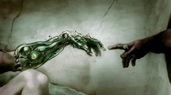 Transhumanism: The next step in evolution?