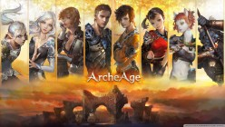 ArcheAge - A Premium Quality MMORPG Held Down by Resource Problems and P2W Scheme
