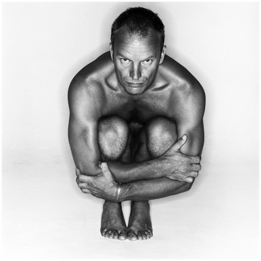 Sting in 1994