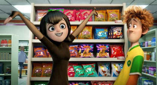 100% Accurate Picture of How We React in a Candy Store or Any Place With My Favorite Foods