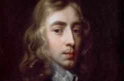 """John Milton's Sonnet 19 """"When I Consider How my Light is Spent"""""""