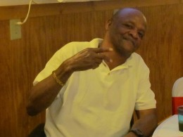 Billy Blackmon, a graduate of MHS in 1972 is married to Geraldine Clark Blackmon for more than 44 years.