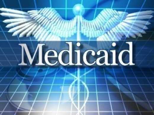 Planning to have a baby on Medicaid? Public domain.