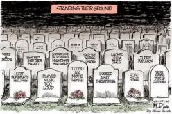 The Alton Sterling and Philando Castile Shootings, In Brief Context
