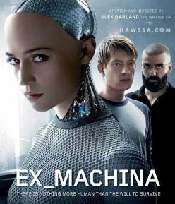 Amazon Prime Picks: Ex Machina Review