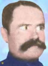 Sgt Alexander Foley was one of four Marines to earn the Medal of Honor on 13 July 1900.