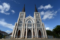 Churchianity - What is Churchianity?