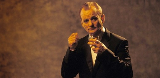 """For relaxing times...make it Suntory time""."