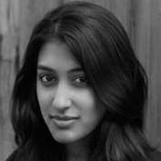 Amrita Agarwal profile image