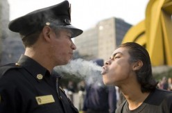 Why are police officers so against the legalization of Marijuana?