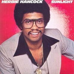 "Art basics from Herbie Hancock's album ""Sunlight"""