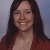 Adrienne Thorne profile image