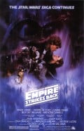 Star Wars:  Episode V- The Empire Strikes Back