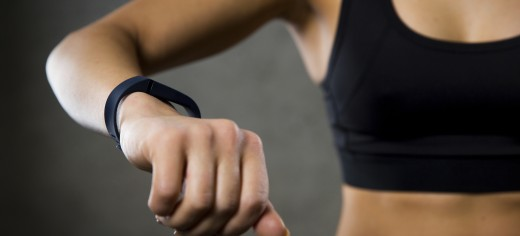 Fitness Apps & Wearables