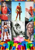 1970's TV Live-Action Superheroes