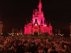 Disney's Shocking Response to the Orlando Shooting