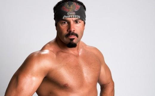 Chavo Guerrero Jr. - Lucha Libre