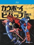 Anime Review: Cowboy Bebop (1998)
