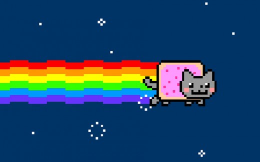 Nyan Cat: The Pop-Tart Cat
