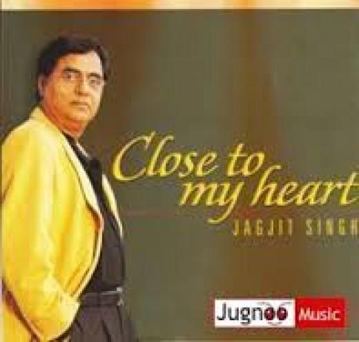 Jagjit Singh--Popularly called the King of Ghazals