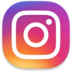 Instagram (new) logo