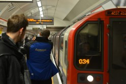 Things That People Of The London Underground Should Stop Doing