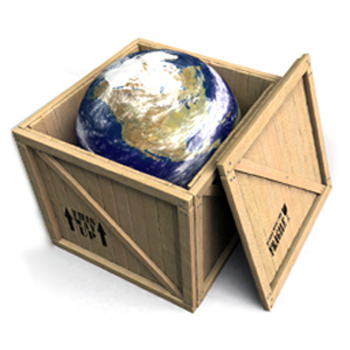 You always have to make sure your cargo is delivered safely and on time no matter, where you live