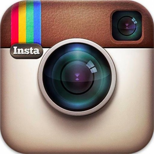 Instagram (old) logo