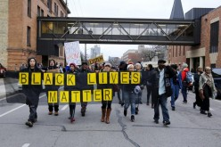 Another Perspective on Black Lives Matter Philosophy