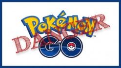 7 Dangers of PokemonGo