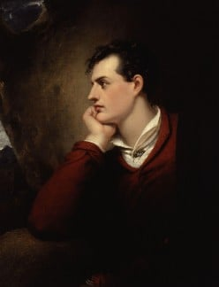 """Lord Byron's """"She Walks in Beauty"""""""