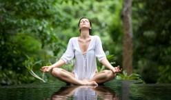 Meditation as a Spiritual Practice